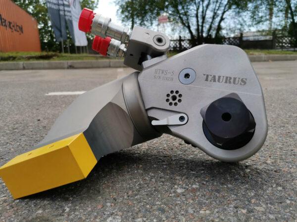 Торцевой гайковерт Taurus