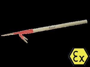 БАГОР ПОЖАРНЫЙ ИСКРОБЕЗОПАСНЫЙ X-SPARK