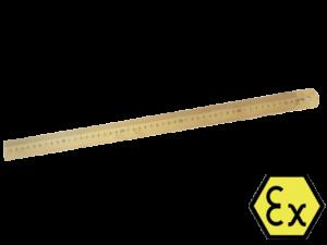 линейка Искробезопасный инструмент